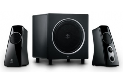 Logitech - 980-000319 - Computer Speakers