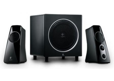 Logitech - 980-000319 - Computer Speakers