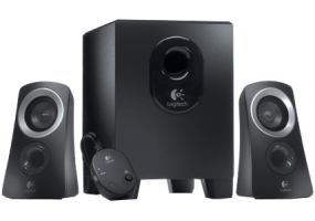 Logitech - 980-000382 - Computer Speakers