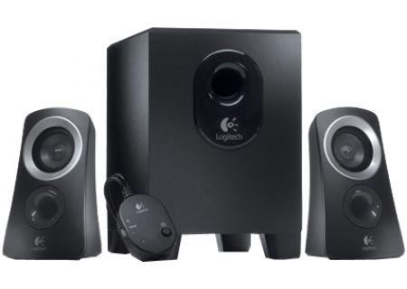 Logitech - 980-000382 - Computer Speakers