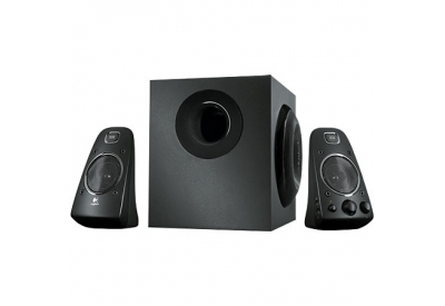 Logitech - 980-000402 - Stereo Speaker Packages