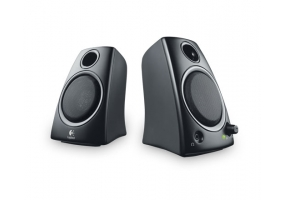 Logitech - 980-000417 - Computer Speakers