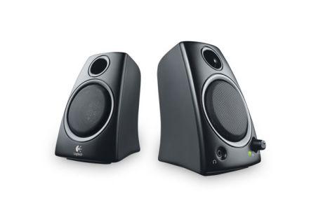 Logitech - 980-000417 - Computer Speakers