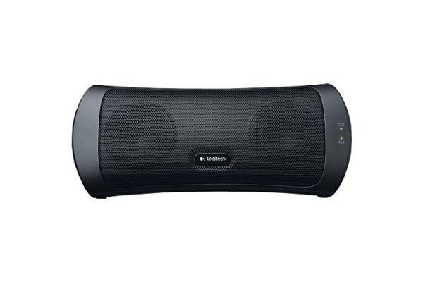 Logitech Black Wireless Speaker Z515 - 980-000426