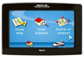 Magellan - 980-0015-001 - Car Navigation and GPS