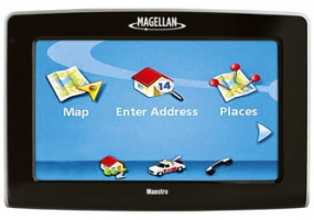 Magellan - 9800019001 - Car Navigation and GPS