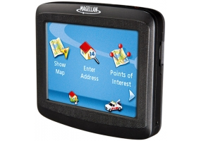 Magellan - 980-0054-001 - Car Navigation and GPS