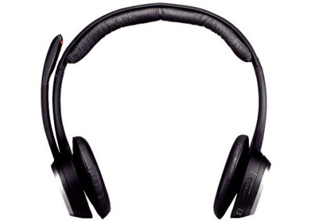 Logitech - 981-000068 - Headphones