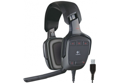 Logitech - 981-000116 - Headphones