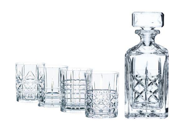 Riedel Nachtmann Highland Whiskey Glass Set - 98196