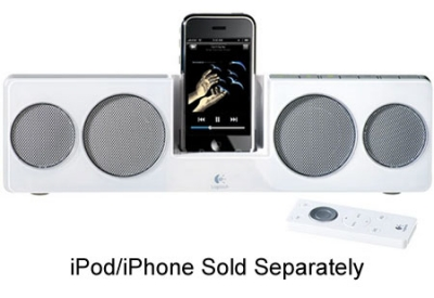 Logitech - 984-000056 - iPod Docks
