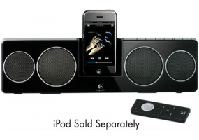 Logitech - PN 984-000057  - iPod Audio Stations