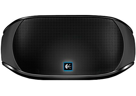 Logitech - 984-000204 - Bluetooth & Portable Speakers