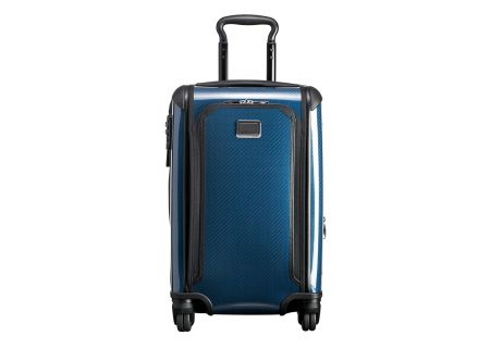 Tumi Tegra-Lite Blue Max International Expandable Carry-On - 98533-1090