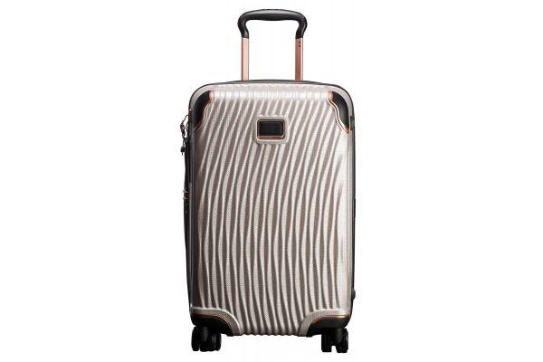 Large image of TUMI Latitude Blush International Carry-On - 985604482
