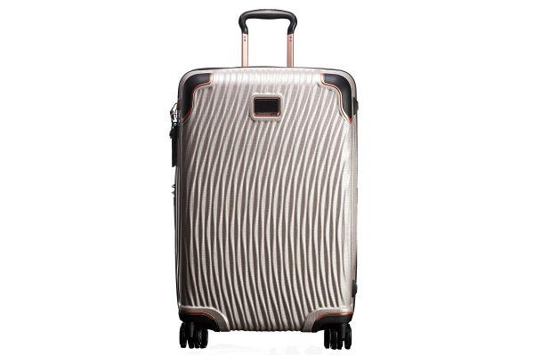 Large image of TUMI Latitude Blush Short Trip Packing Case - 985614482