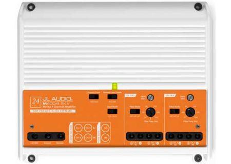 JL Audio - 98624 - Marine Amplifiers