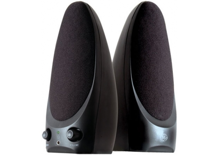 GE - 98910 - Bluetooth & Portable Speakers
