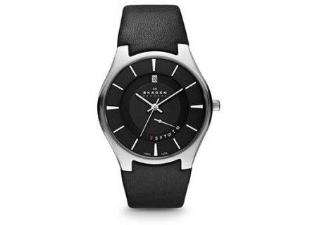 Skagen - 989XLSLB - Mens Watches