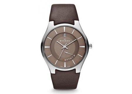 Skagen - 989XLSLD - Mens Watches