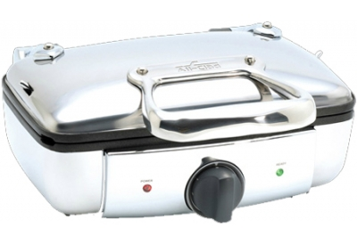 All-Clad - 99011GT - Waffle Makers & Grills