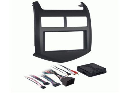 Metra Car Stereo Installation Kit - 99-3012G