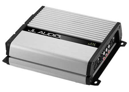 JL Audio 4 Ch. Class D 400W Full-Range Amplifier - 99401