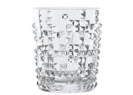 Riedel Nachtmann Punk 4-Piece Whiskey Tumbler Glass - 99503