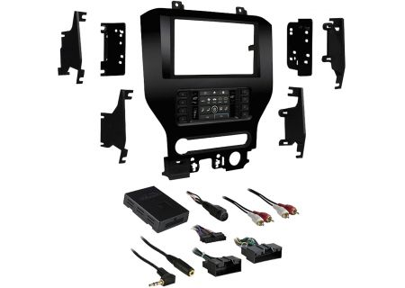 Metra Stereo TurboTouch Installation Kit - 99-5838CH