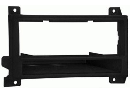 Metra Black Jeep Grand Cherokee Stereo Kit - 99-6513B