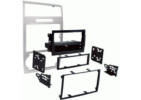 Metra Dodge Silver Stereo Installation Kit - 99-6519S