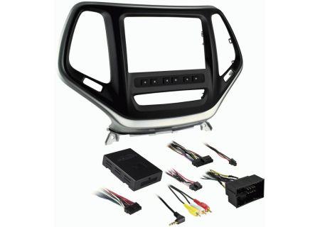 Metra - 99-6526S - Car Kits