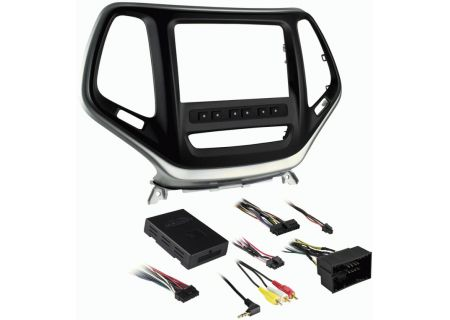 Metra Stereo Installation Kit - 99-6526S