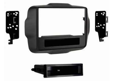 Metra Jeep Renegade  Stereo Installation Kit  - 99.6532B