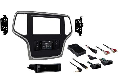 Metra Stereo TurboTouch Installation Kit - 99-6536S