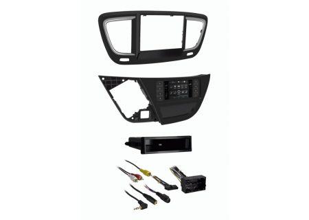 Metra - 99-6543HG - Car Kits