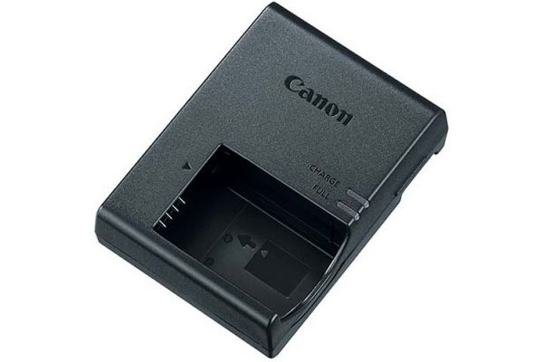Large image of Canon LC-E17 Battery Charger - 9968B001