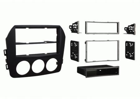 Metra - 99-7519B - Car Kits