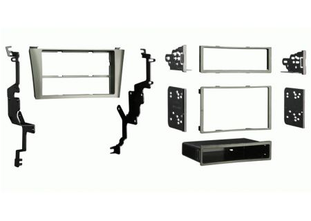 Metra Car Stereo Installation Kit - 99-7609G