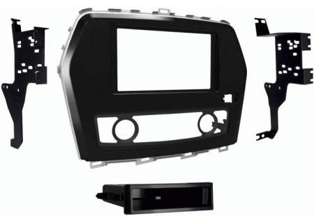 Metra - 99-7630 - Car Kits