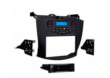Metra Grey Mounting Car Kit With Display - 997803G