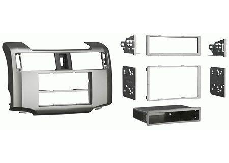 Metra - 99-8227S - Car Kits