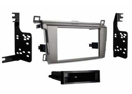 Metra Car Stereo Grey Mounting Kit - 998242G