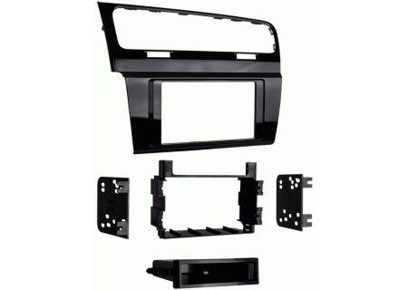Metra Car Stereo Installation Kit - 99-9011HG