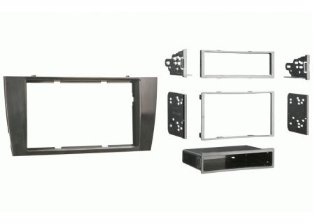 Metra - 99-9201G - Car Kits