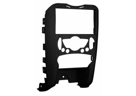 Metra Car Stereo Black Installation Car Kit  - 999309