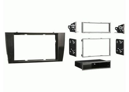 Metra Car Stereo Installation Kit - 99-9501B