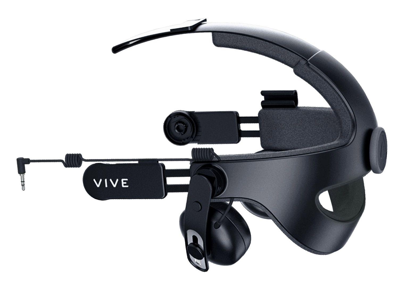 Htc Vive Deluxe Audio Strap 99hamr001 00
