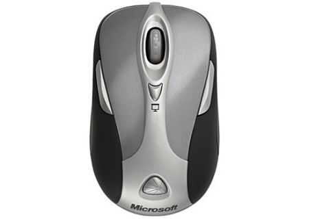 Microsoft - 9DR00001 - Mouse & Keyboards