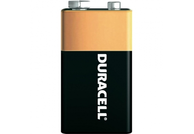 Duracell - 9V2PACK-1 - Alkaline Batteries